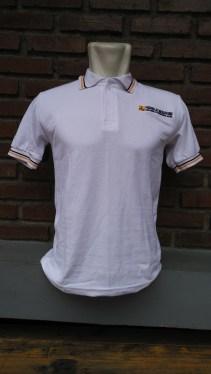 Polo Shirt Dinas PU