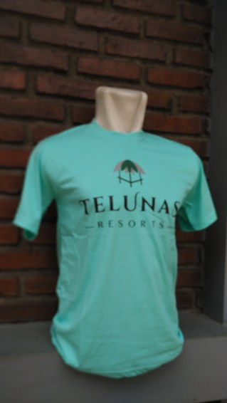 Kaos Telunas Resorts