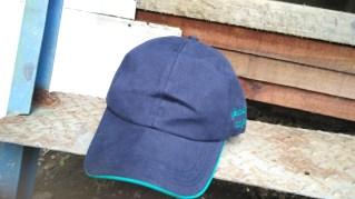 Topi Disdukcapil