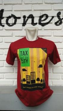Kaos Tax and the City