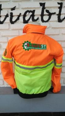 Jaket B-safe