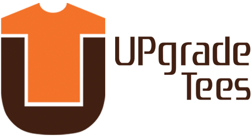 Logo kaos upgradetees
