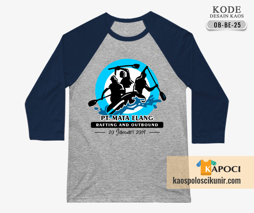 Kaos Rafting Dan Outbound PT