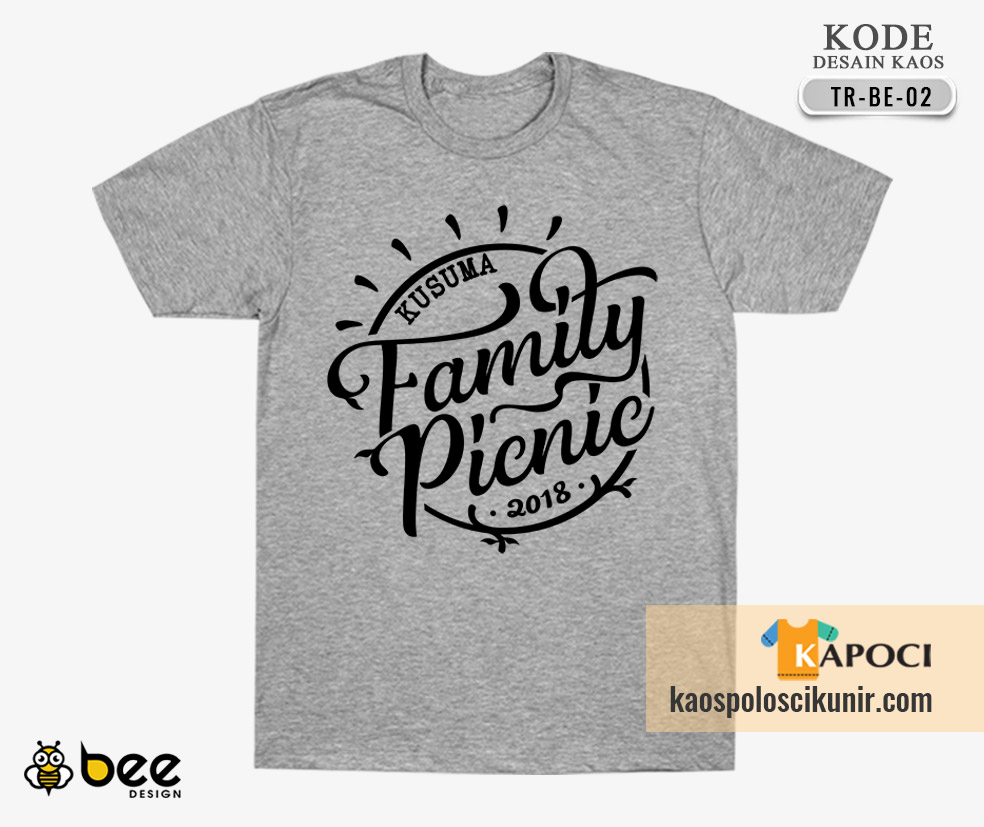 Kaos Gathering Family Picnic
