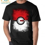 kaos pokemon go pokeball 1
