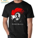 kaos pokemon go pokeball 4