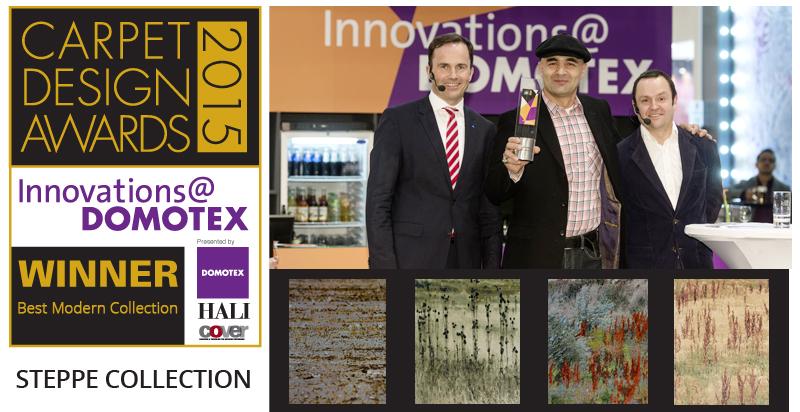 Wool & Silk Award