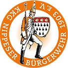 nippeser_Buergerwehr_logo