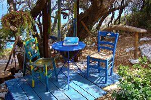 Pôsobivý Milopotamos a ďalšie pláže na Pelione
