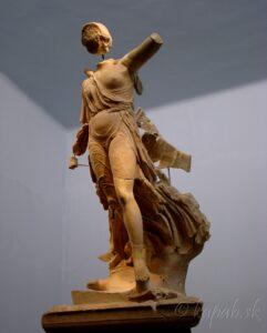 Olympia, dejisko antických olympijských hier
