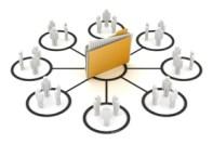 sharing network