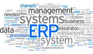 ERP λογισμικό