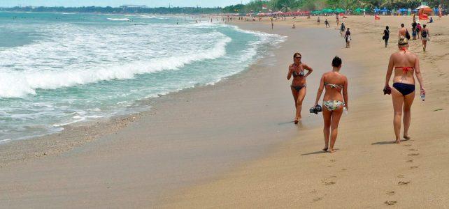 Aneka Macam Persiapan untuk Berlibur di Daerah Pantai