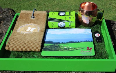 Kapalua Golf Gifts for the Holidays