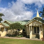 Beloved Church becomes Kapalua Hawaii New Wedding and Event Venue