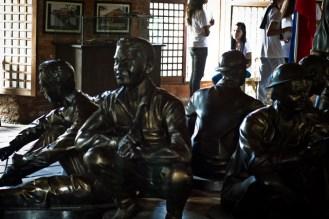 San Fernando Pampanga Train Station Museum (12)