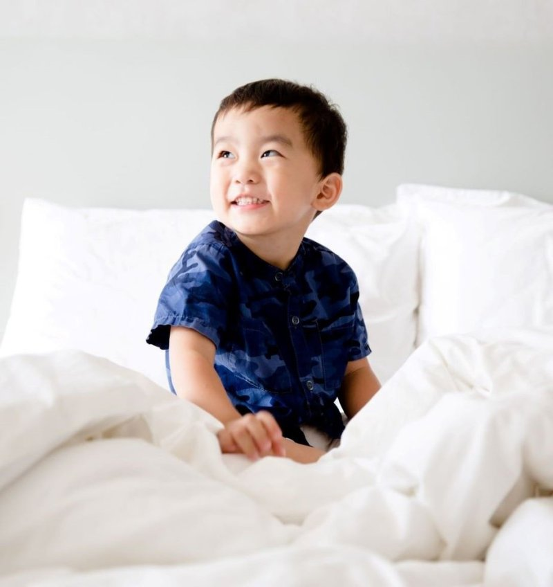 Cotton bedsheets safe for the whole family