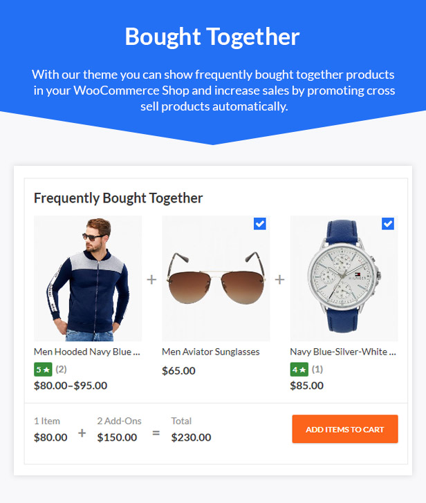 Kapee - Fashion Store WooCommerce Theme 11