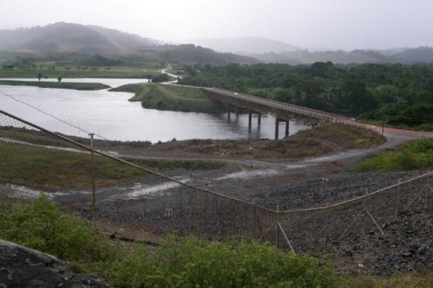 Suriname Brokopondo