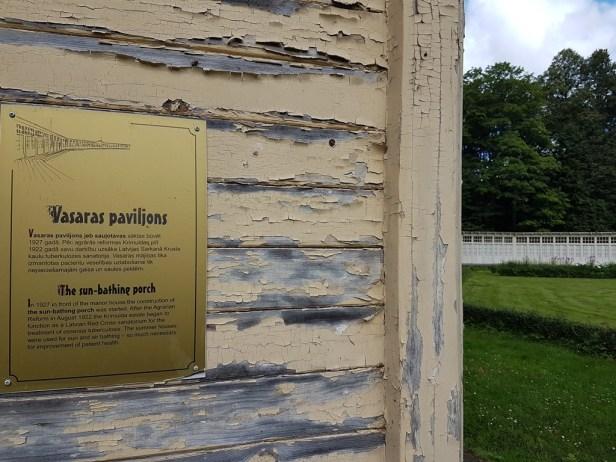 Sigulda Gauja national park