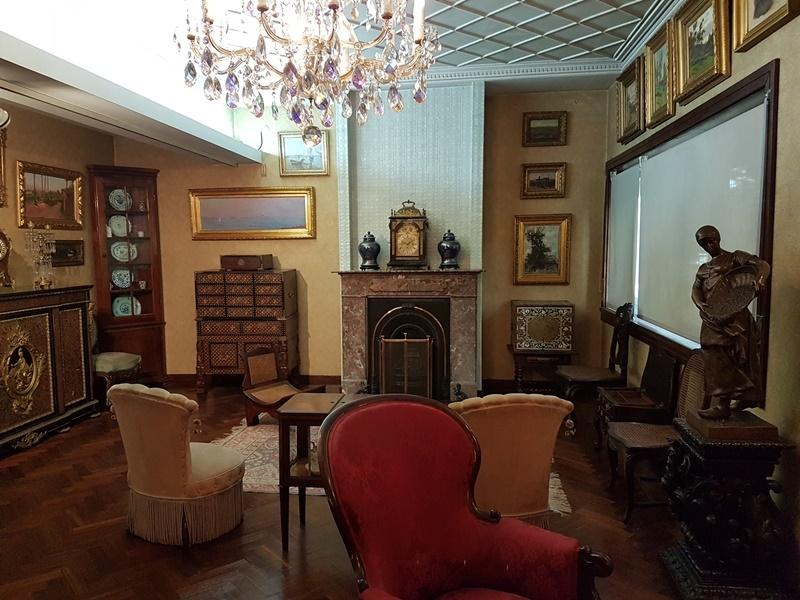 porto casa museu museum