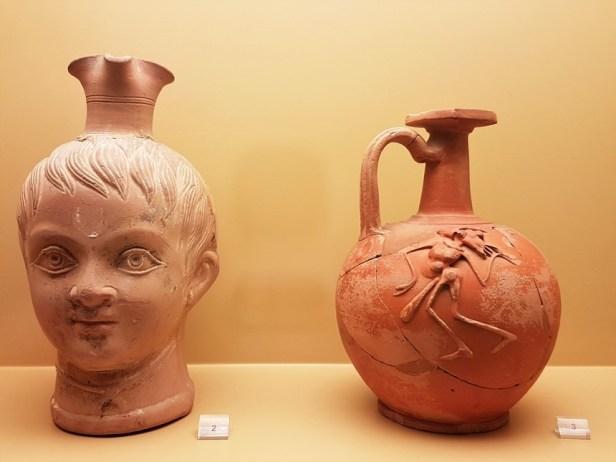Athene Agora museum