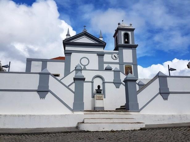 Aljezur nova igreja