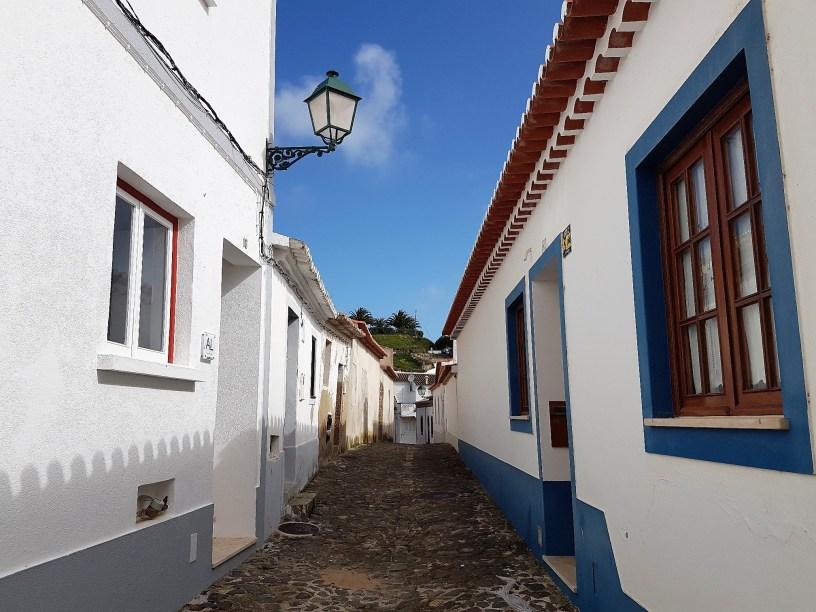 Aljezur streetview