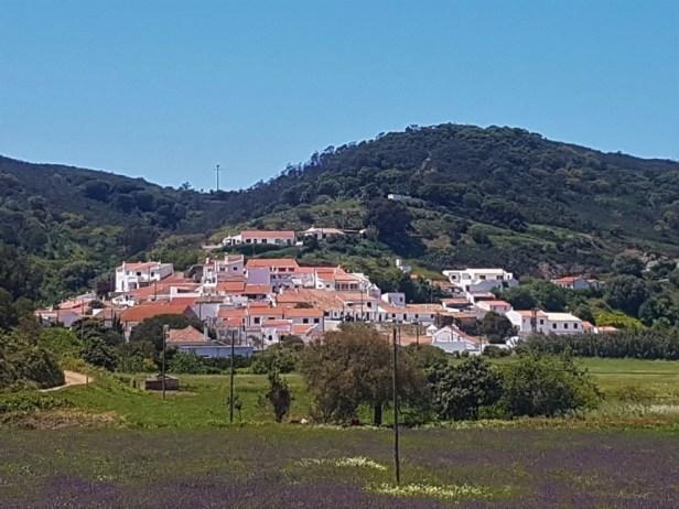 bordeira algarve portugal