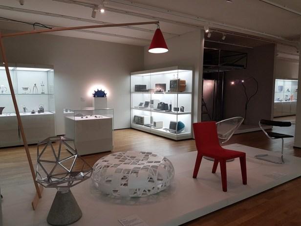 Grassi museum hedendaags design