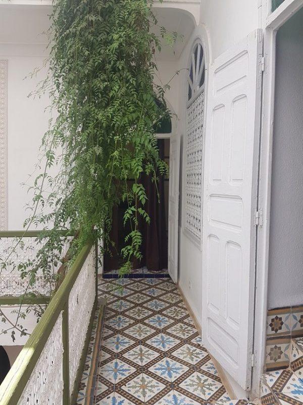maison de la phographic marrakesh