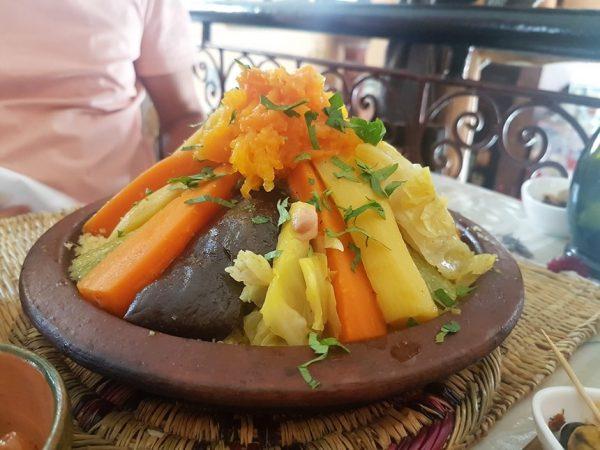 couscous chez yassine vrijdag