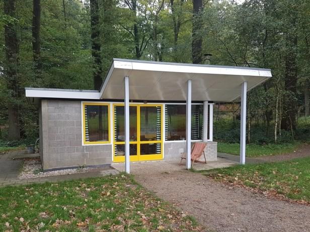 Rietveld openluchtmuseum