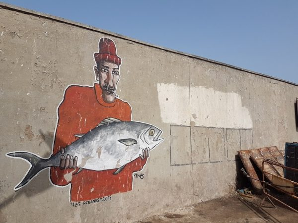 essaouira street art haven vissersman