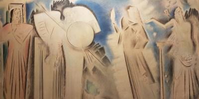 moderne kunst griekenland