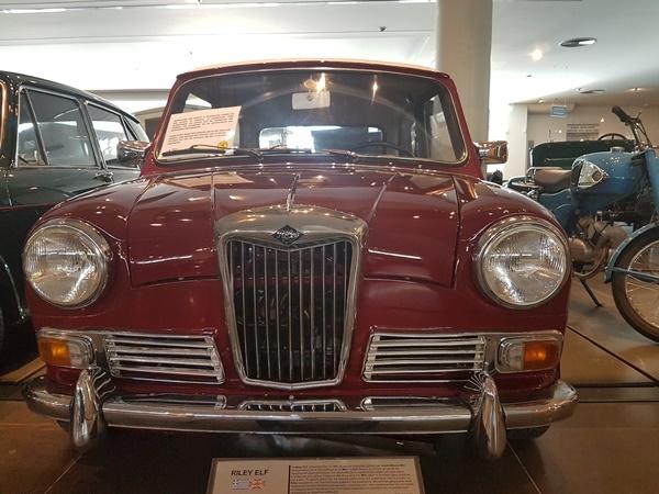 automuseum athene