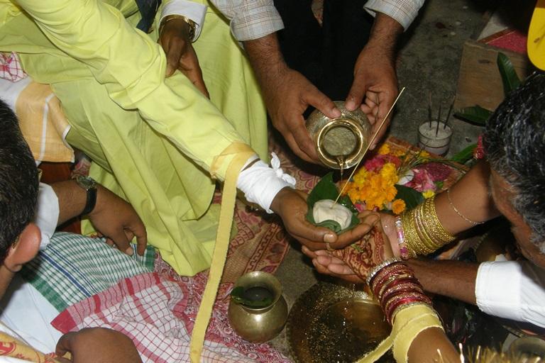 Surinaams, hindoestaans, cultuur