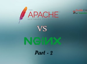 Nginx Vs Apache Part 2