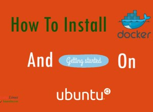 How to Install Docker on Ubuntu Server