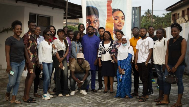 5 Unforgettable Moments from the Students Private Screening of Citation in Lagos