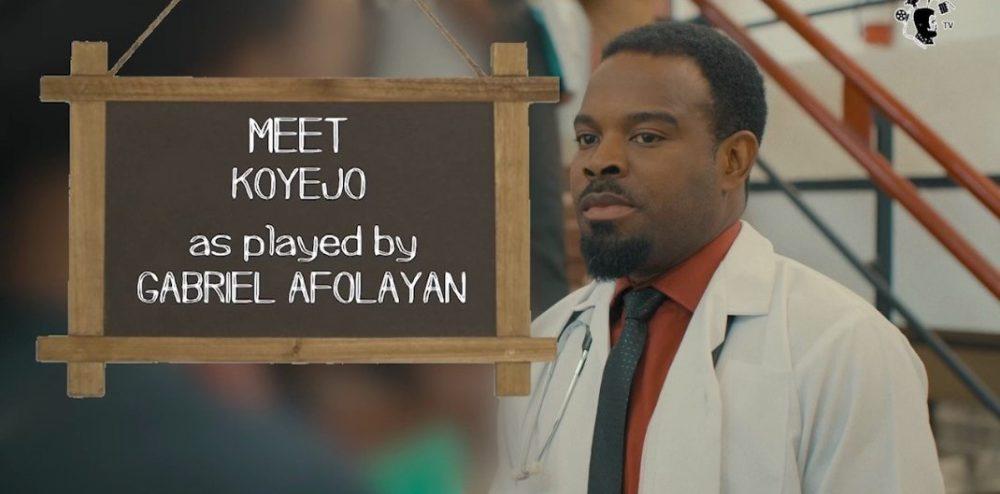 #Citationthemovie: Meet Koyejo