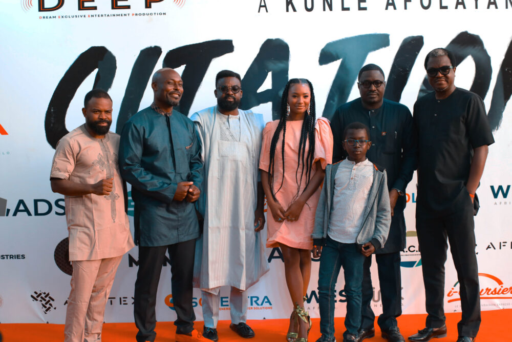 "ADS Group Hosts Special Screening of ""Citation"" in Dakar, Senegal"