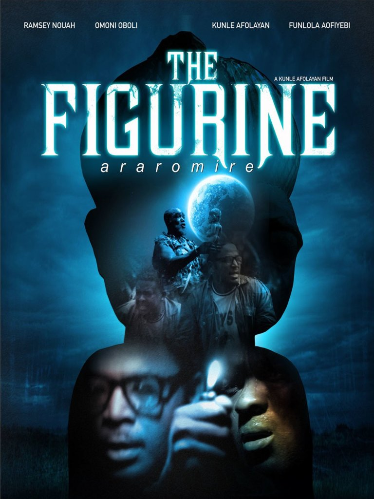 Let's Think Out Loud: What Is Your Opinion about the Movie The Figurine?