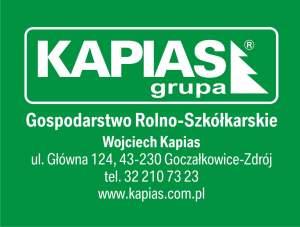Grupa Kapias kontakt