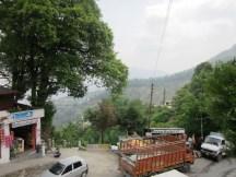 Mukteshwar Hills Nanital
