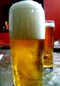 Beer Guitarist India 1