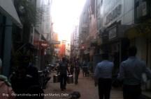 Khan Chach at Khan Market 5