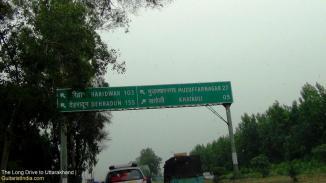 16_The Long Drive to Uttarakhand