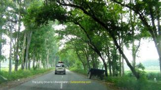 18_The Long Drive to Uttarakhand