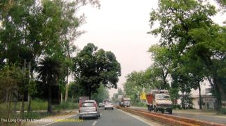 8_The Long Drive to Uttarakhand